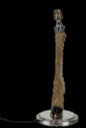 Fawn Leg Table Lamp