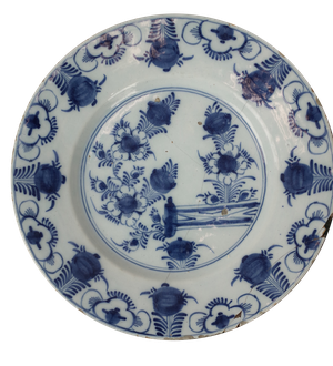 Delft Plate