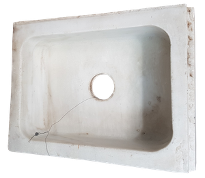 Carrera Marble Sink