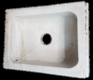 Carrera Marble Sink
