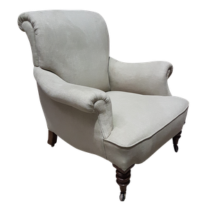 Country House Scrollback Armchair