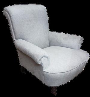 Scrollback Armchair