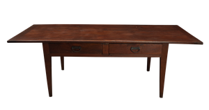 Pine Farmhouse Serving Table