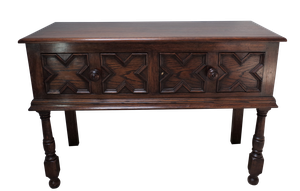 Welsh Oak Sideboard