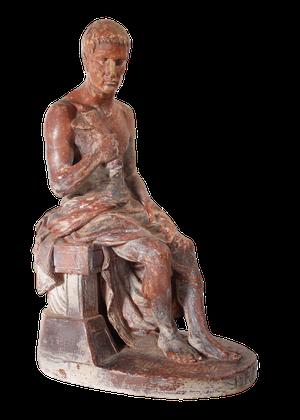 Composite Recast Figure of Brutus