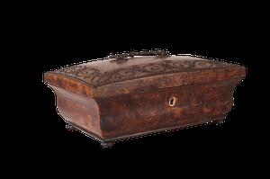 Studded Box