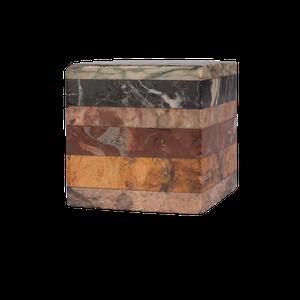 Specimen Marble Cube