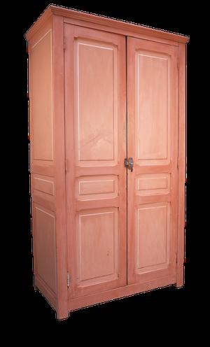 Original Painted Food Cupboard