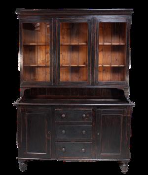 Welsh Pine Dresser in Original Scumble Finish