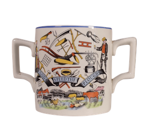 Farmers Loving Cup