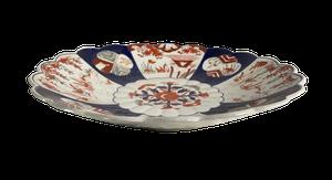 Meiji Period Imari Charger