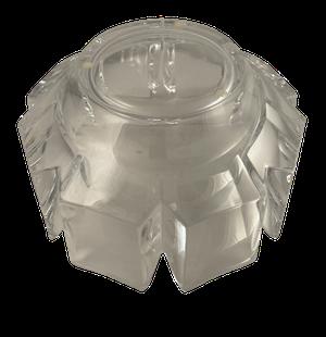 Orrefors Corona Bowl