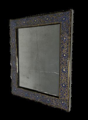 Kashmiri Framed Mirror