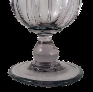 Victorian Amethyst Glass Vase