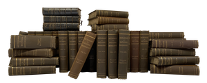 Collection of Fifty-Seven Volumes