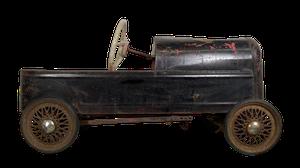 Triang Duke Pedal Car