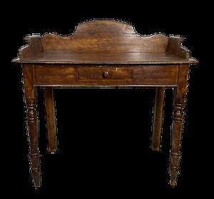 Victorian Scumbled Pine Washstand