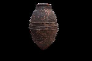 Terracotta Pithoi Urn
