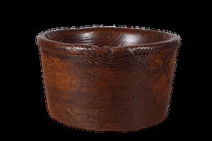 Treen Bowl