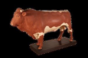 Plaster Advertising Bullock
