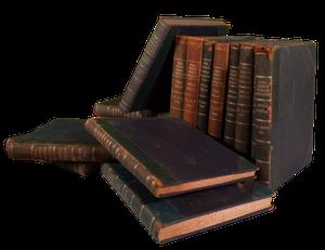 Fifteen Decorative Volumes