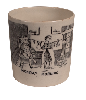 Staffordshire Monday Morning Cup
