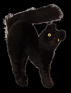 Demented Cat II