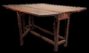 Oak Wake Table