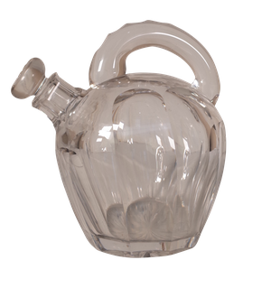 Baccarat Glass Decanter