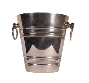 Plated Champagne Bucket