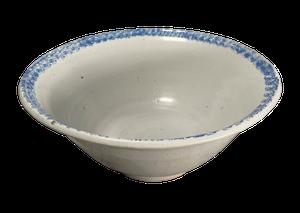 Staffordshire Spongeware Bowl
