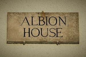 Albion House Hotel Kent