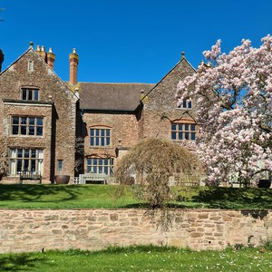 Happy Easter! The Magnolia is spectacular this year. We think it was planted in 1926 , when the Lusty family (Lloyd Loom) bought Uplands, this was the last time the house underwent a major renovation project apart from some pretty dodgy alterations made by the previous owners in the late 70s.  #antiquedealersofinstagram #interiordecorating #herefordshire #interieur #interior #interiordesign #antiques #ledbury #uplands #antiquesforsale #antiqueinteriors #herefordshire #magnolia #elizebethtan #garden #gardenersofinstagram #gardening #gardendesign #easter #spring